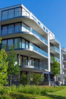 multi family real estate investing california
